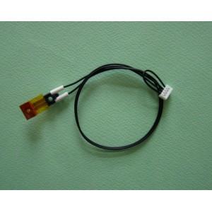 Thermistor for Minolta DI-152/183